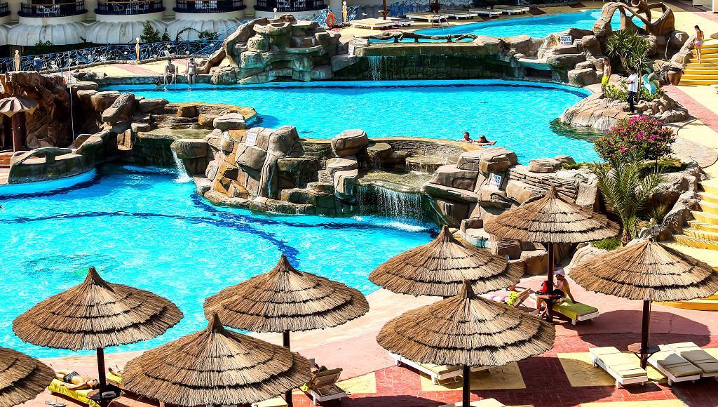 Seagull Beach Resort