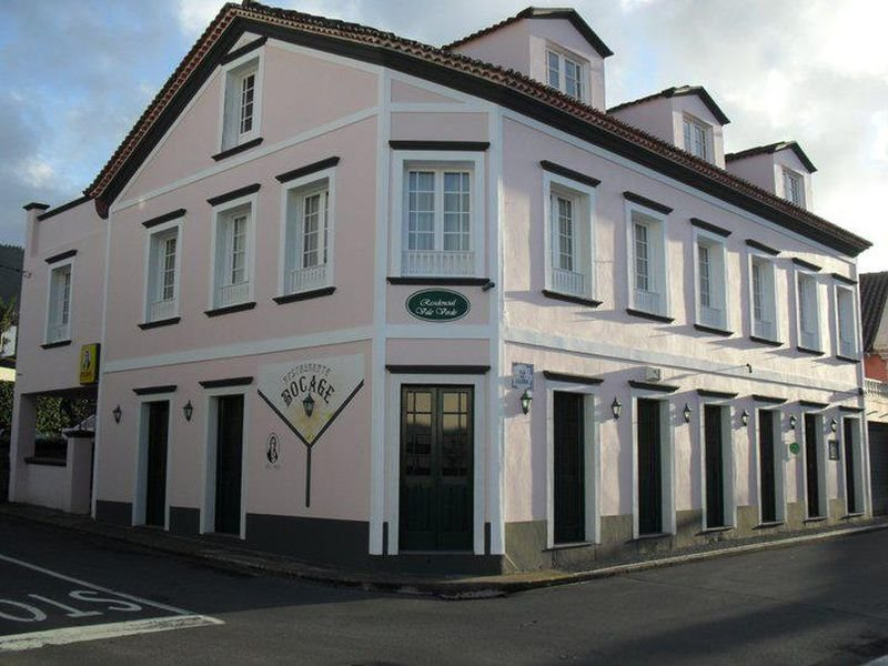 Vale Verde Hotel