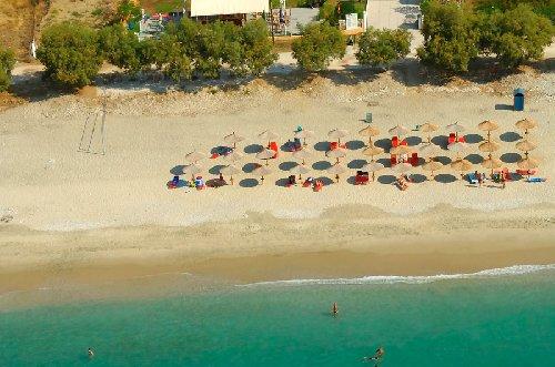 Grand Beach (Limenaria)