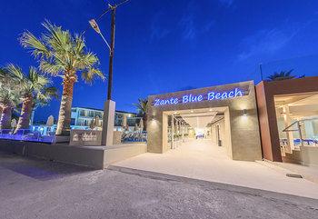 Zante Blue Beach
