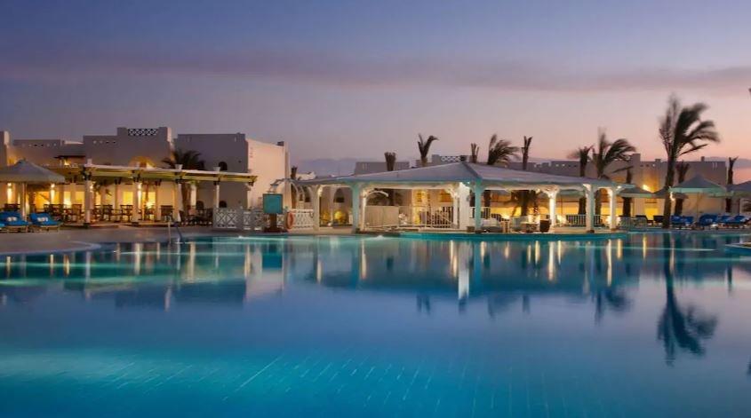 Hilton Nubian Marsa Alam