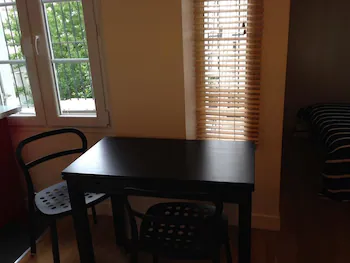 Appartements Residence Clignancourt