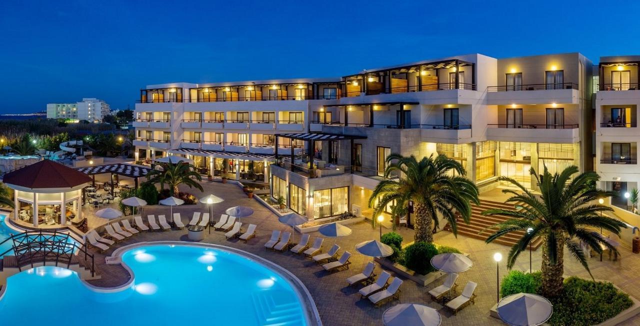 D Andrea Mare Beach Resort & Aparthotel