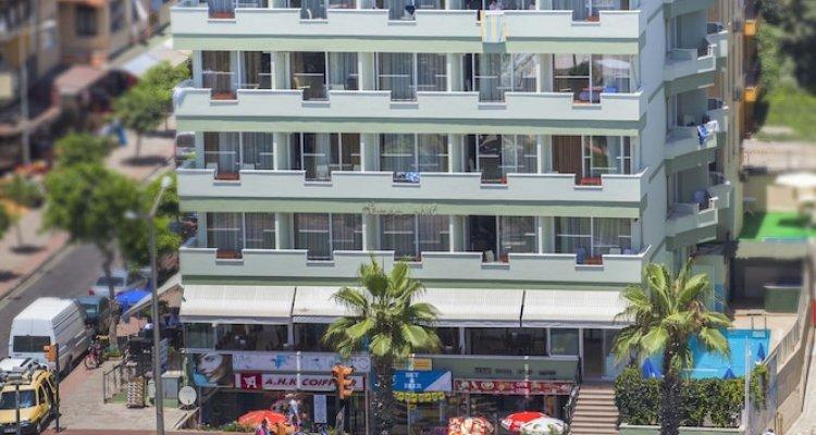 Cimen Hotel