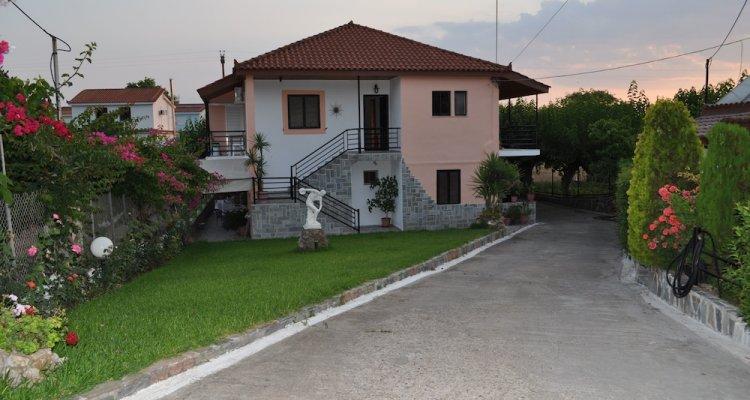 Olympion Village