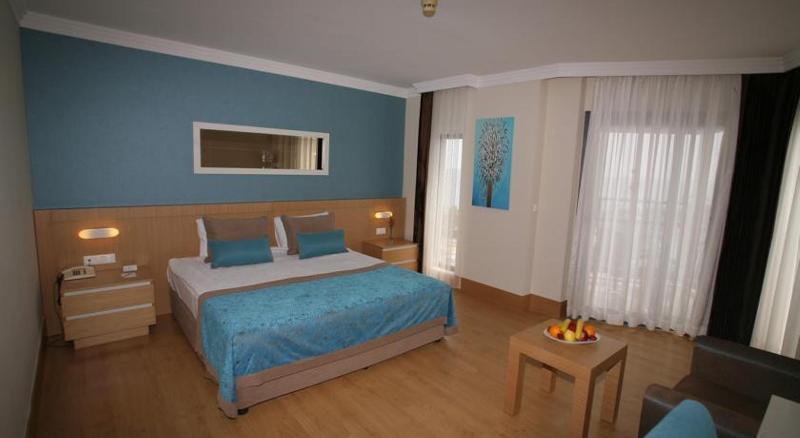 Limak Limra Hotel & Resort