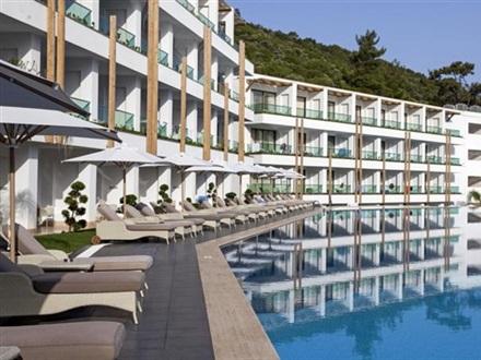 THOR LUXURY BOUTIQUE HOTEL & VILLAS