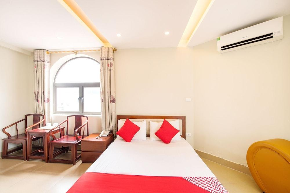 Nhue Giang Hotel By Oyo Rooms