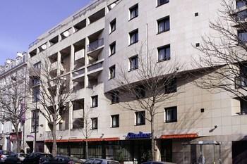 Citadines Bastille Gare De Lyon