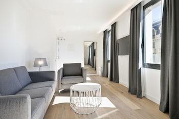Palou Suites - Mercader