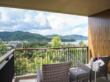 Novotel Phuket Kata Avista Resort And Spa