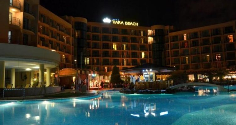 Tiara Beach - All Inclusive