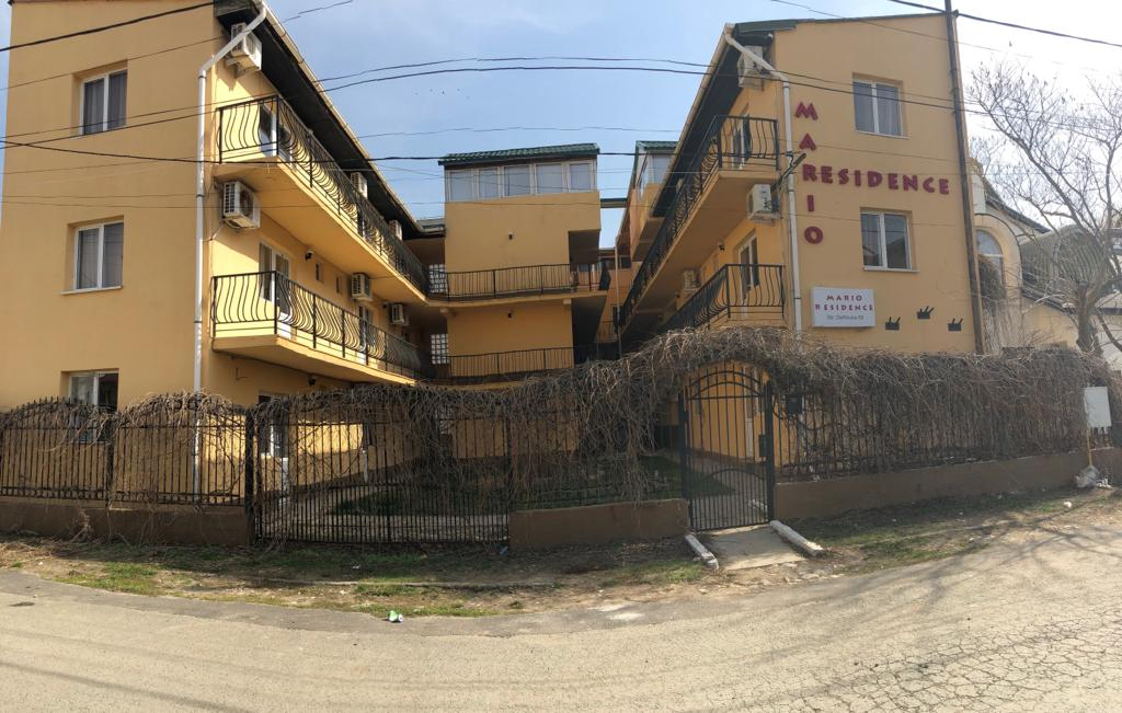 Mario Residence