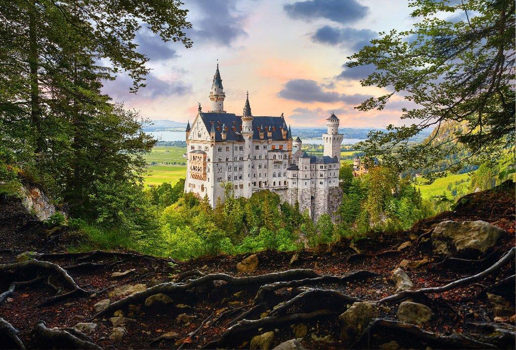 Austria si Castelele Bavariei (8 zile)