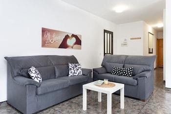 Apartment El Rincon With Teide View Iii