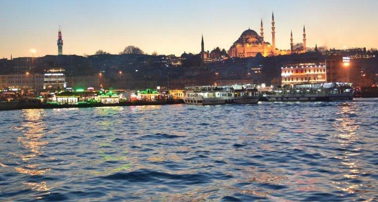 Blue Istanbul Hotel Taksim