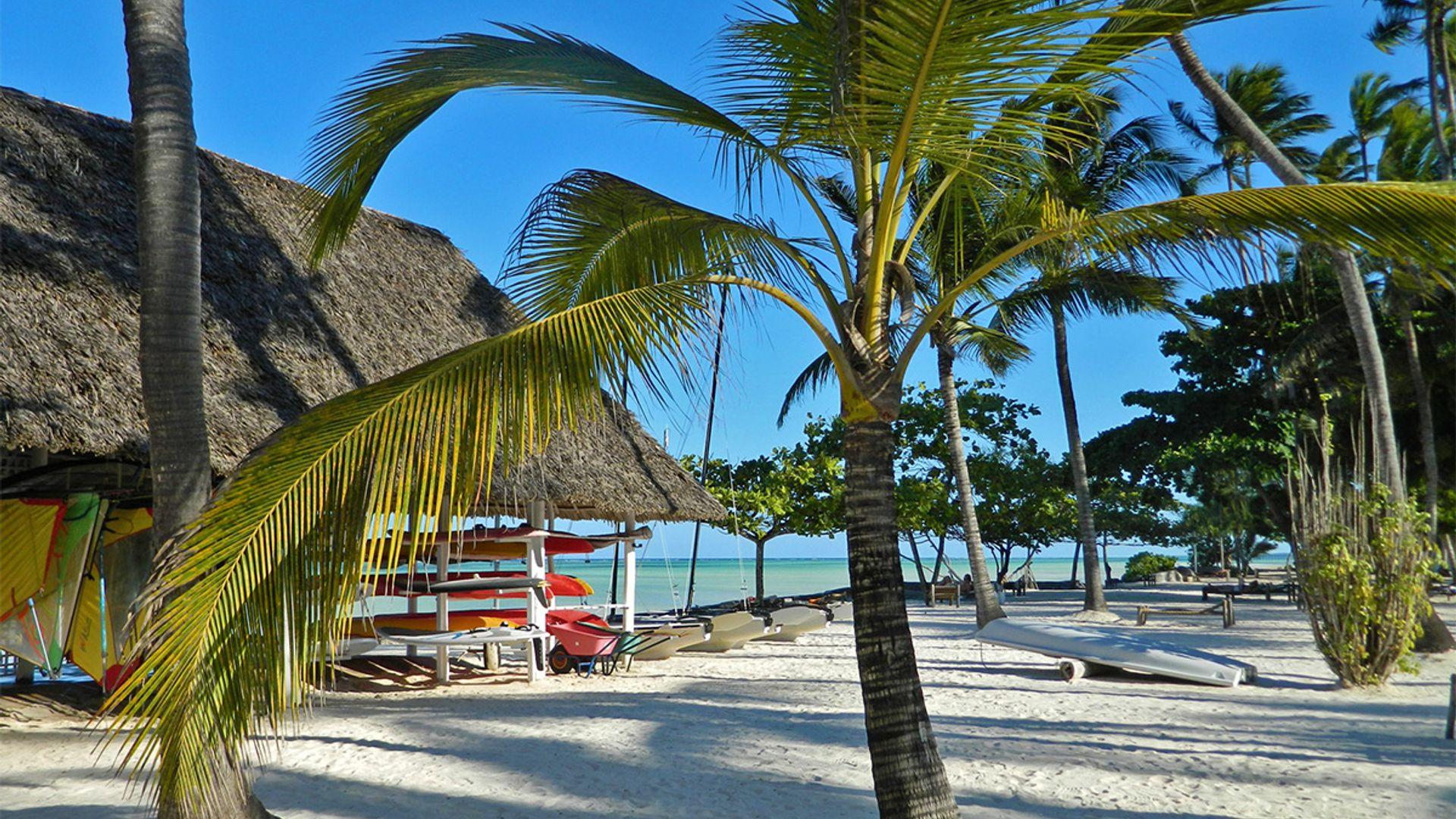 Sejur plaja Zanzibar, Tanzania - 28 Noiembrie 2021