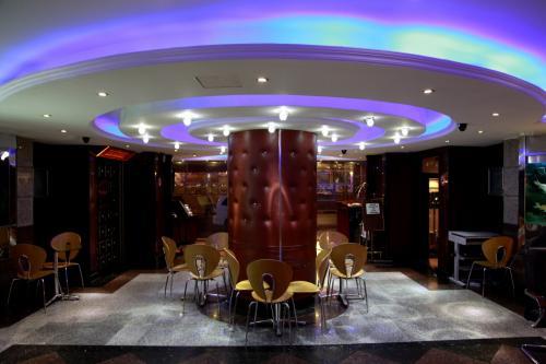 Nihal Hotel Dubai