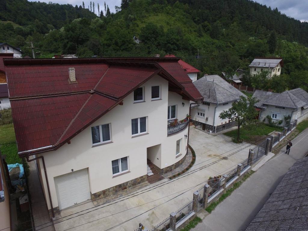 Casa Ivascu (Moisei)
