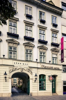 Mercure Grand Biedermeier