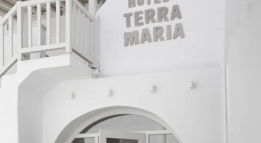 Terra Maria