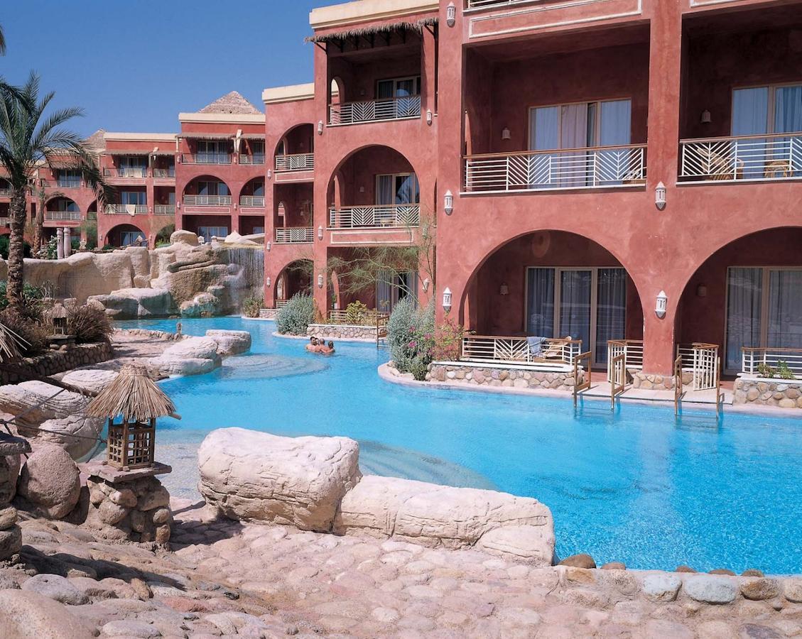 Hotel Pickalbatros Laguna Vista Garden