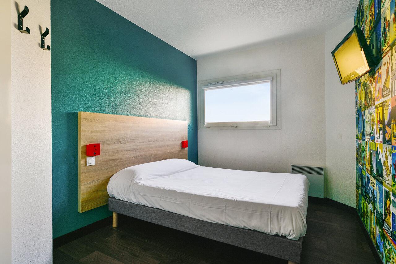 Hotel F1 Cergy Pontoise