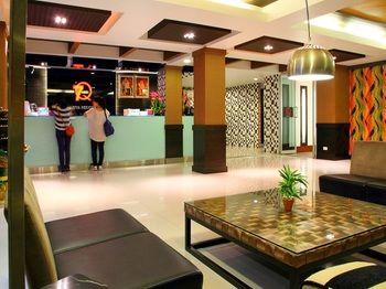 7Q Hotel Patong