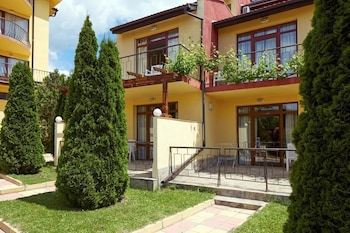 Yalta Complex