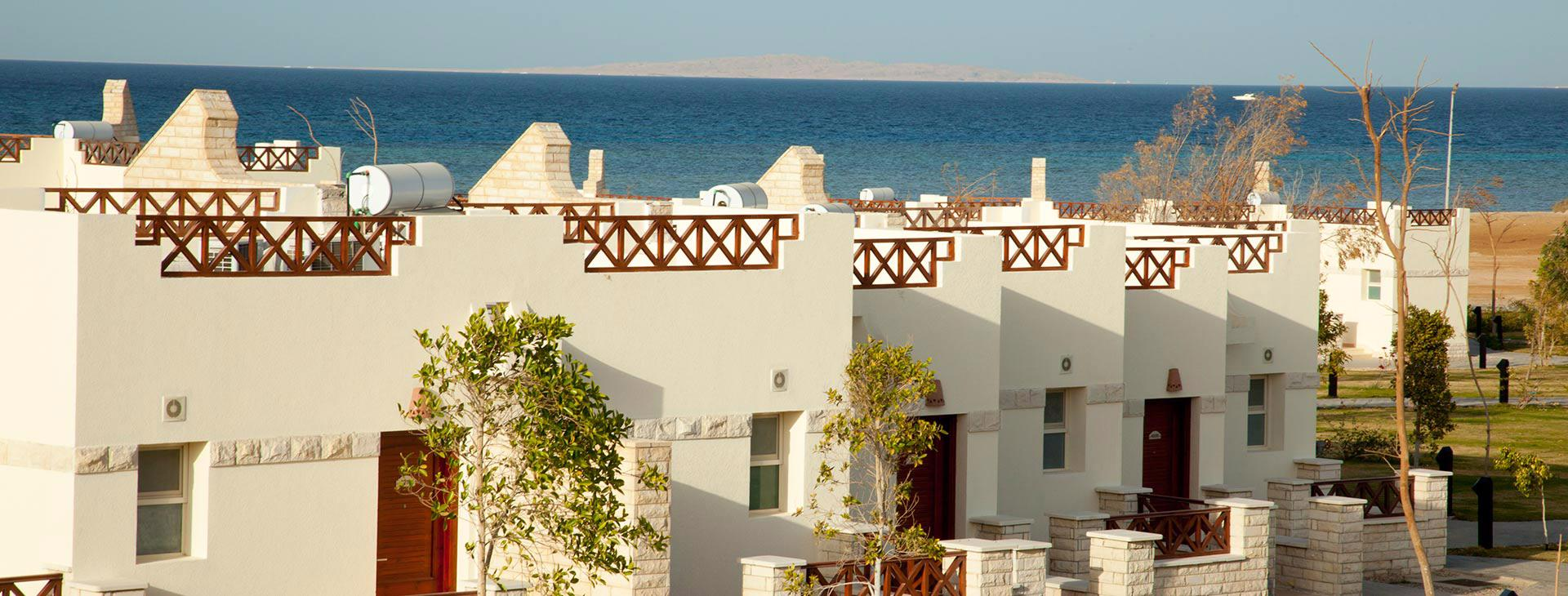 CORAL BEACH RESORT HURGHADA