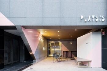 PLAYSIS EAST TOKYO - Hostel