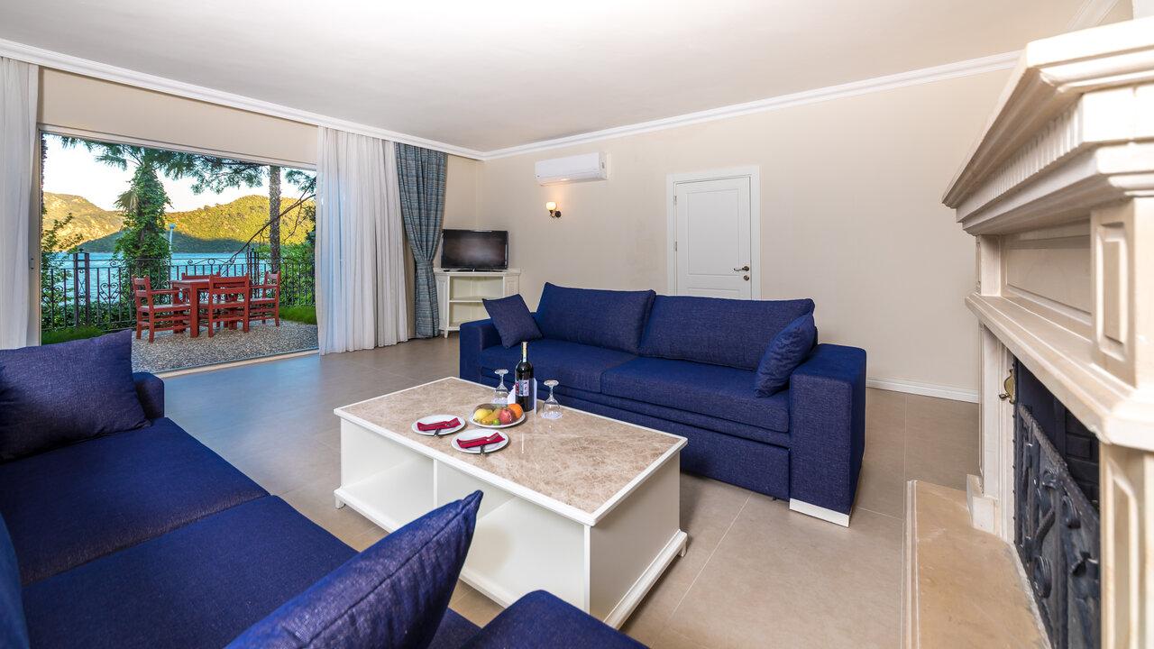 GRAND YAZICI CLUB MARMARIS PALACE HOTEL