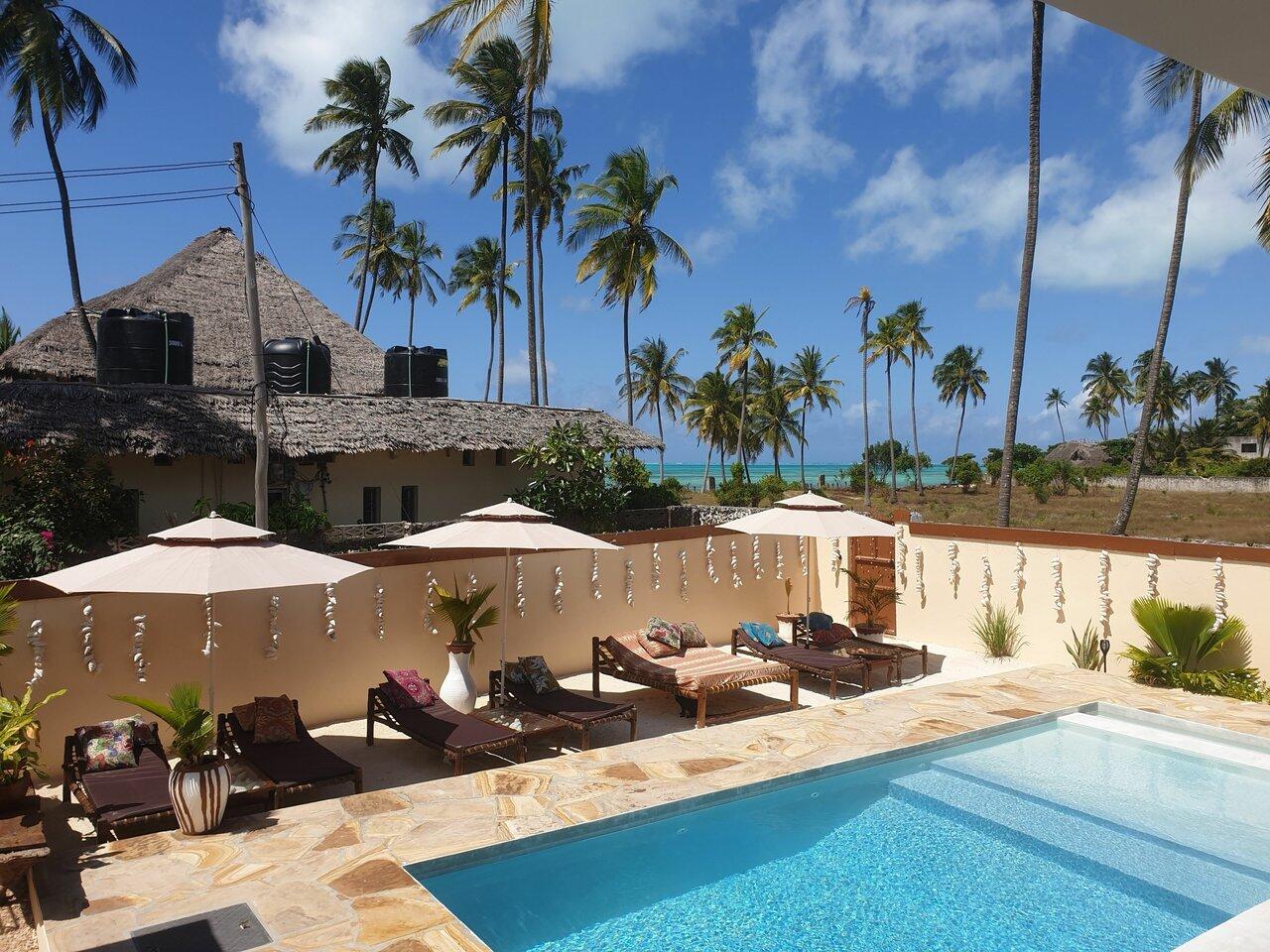 Residence Gadea Zanzibar