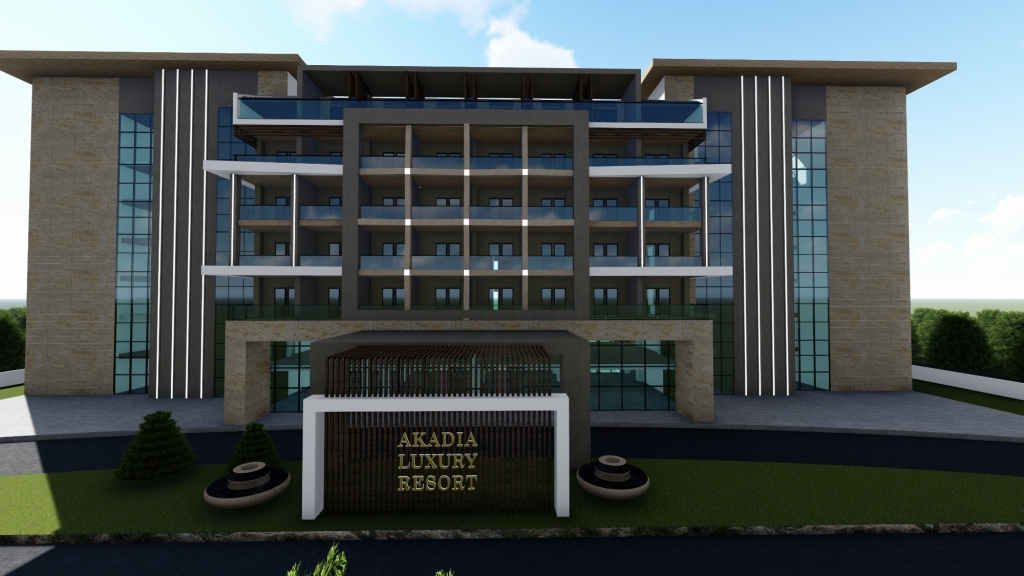 AKADIA SORGUN LUXURY HOTEL