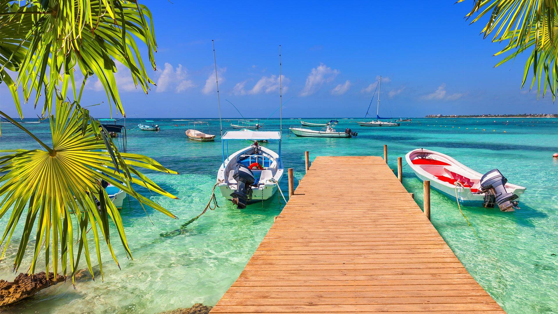 Revelion 2022 - Sejur plaja Cancun & Riviera Maya, Mexic, 14 zile
