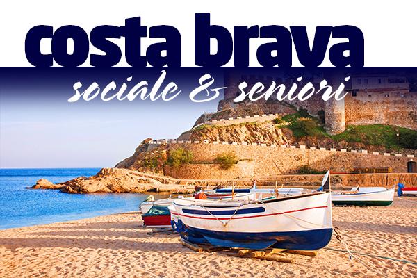 COSTA BRAVA - PROGRAM SOCIAL Toamna 2019 Plecare din Bucuresti