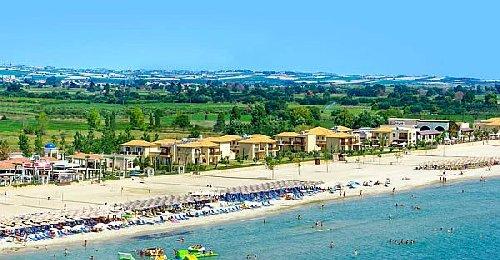 Mediterranean Village, Paralia