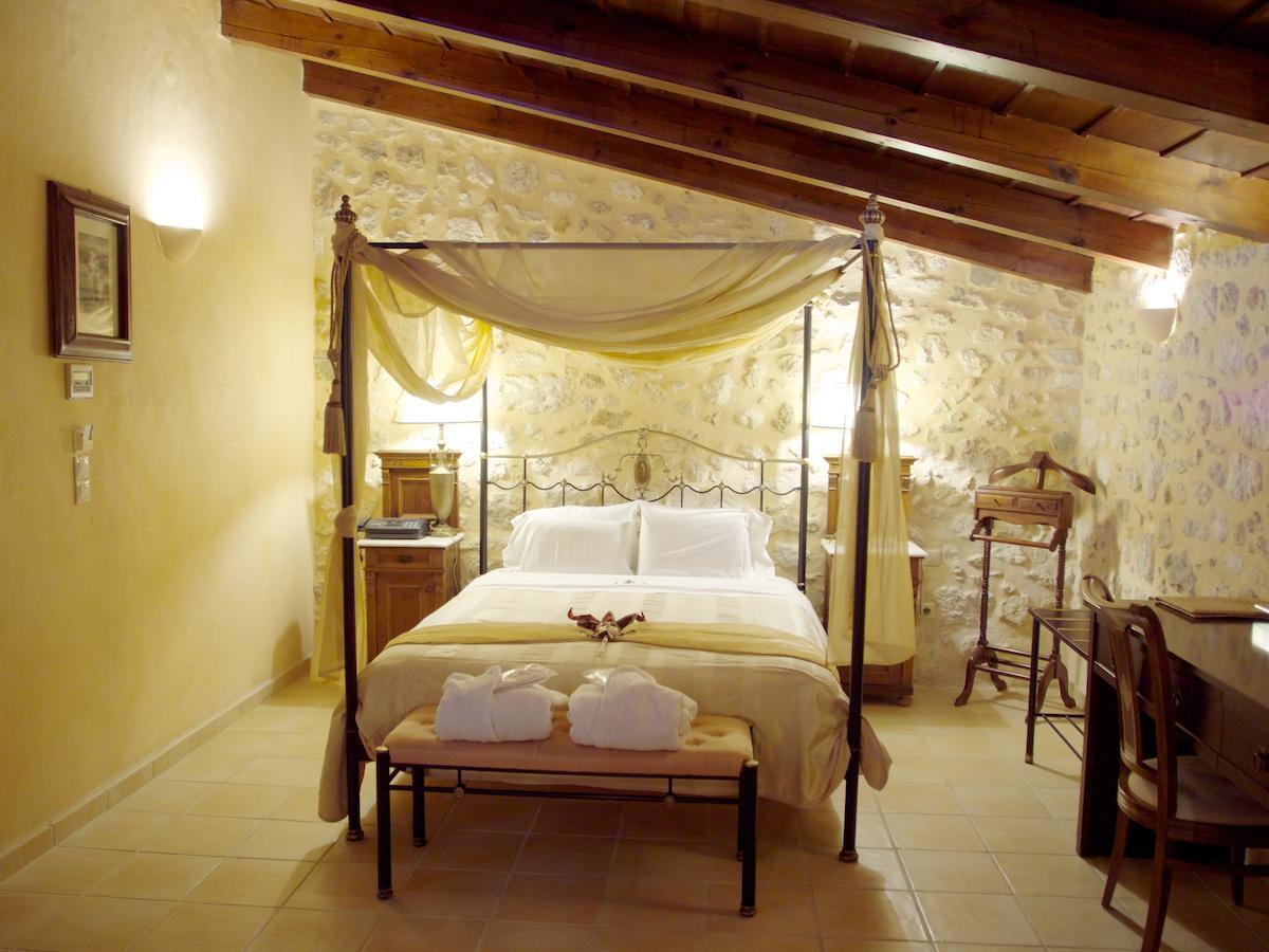 Hotel Palazzino Di Corina