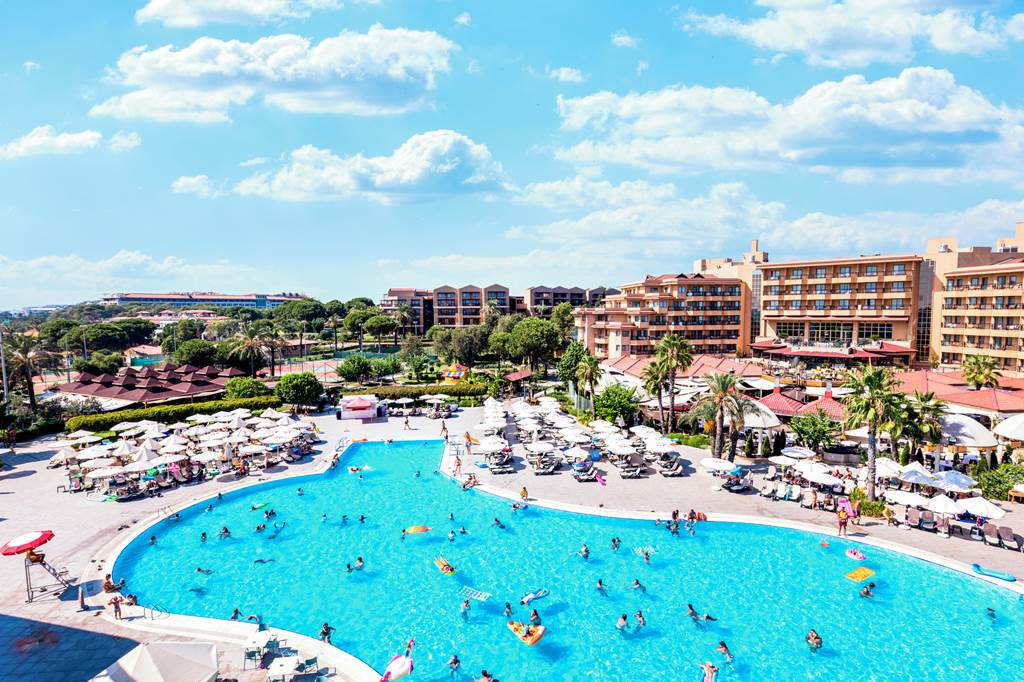 MP HOTELS AQUAWORLD BELEK