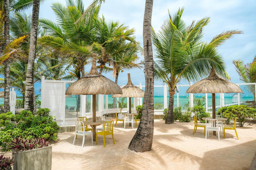 Tropical Attitude Hotel