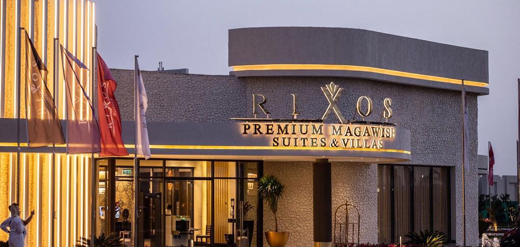 Rixos Premium Magawish