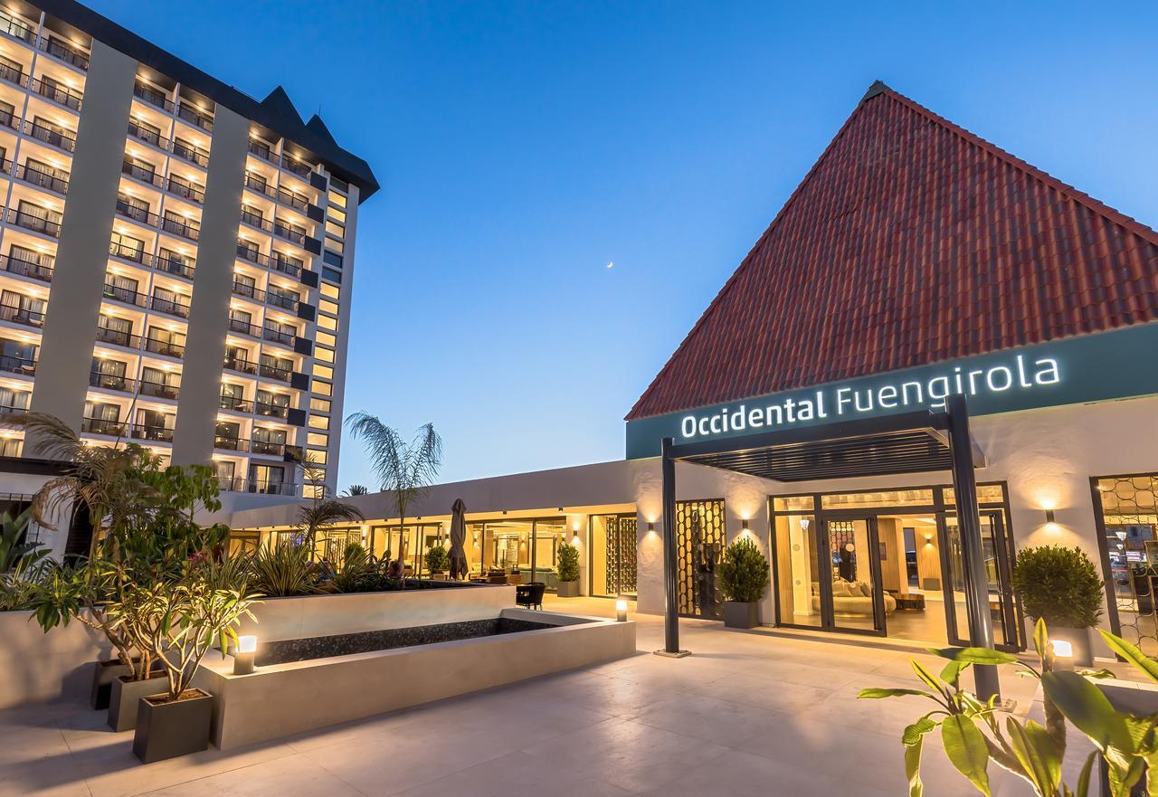 Hotel Occidental Fuengirola
