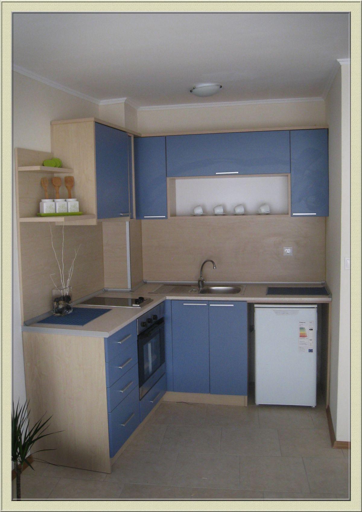 Aquamarine 1 Aparthotel