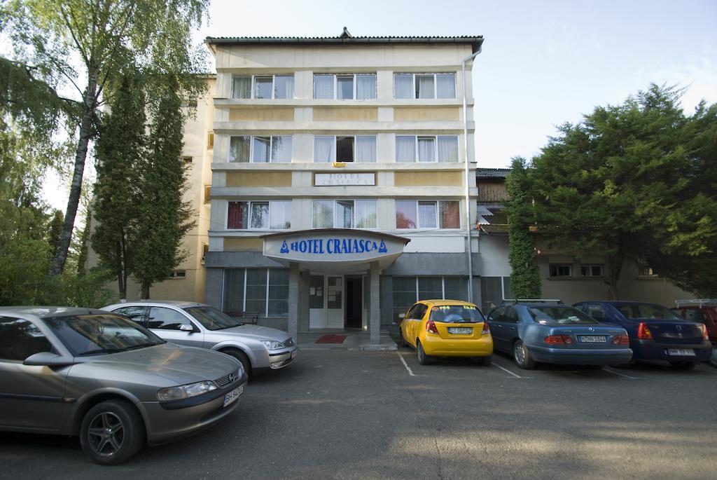 Hotel Craiasca - Oferta Tratament - Meniu Fix - 7 nopti