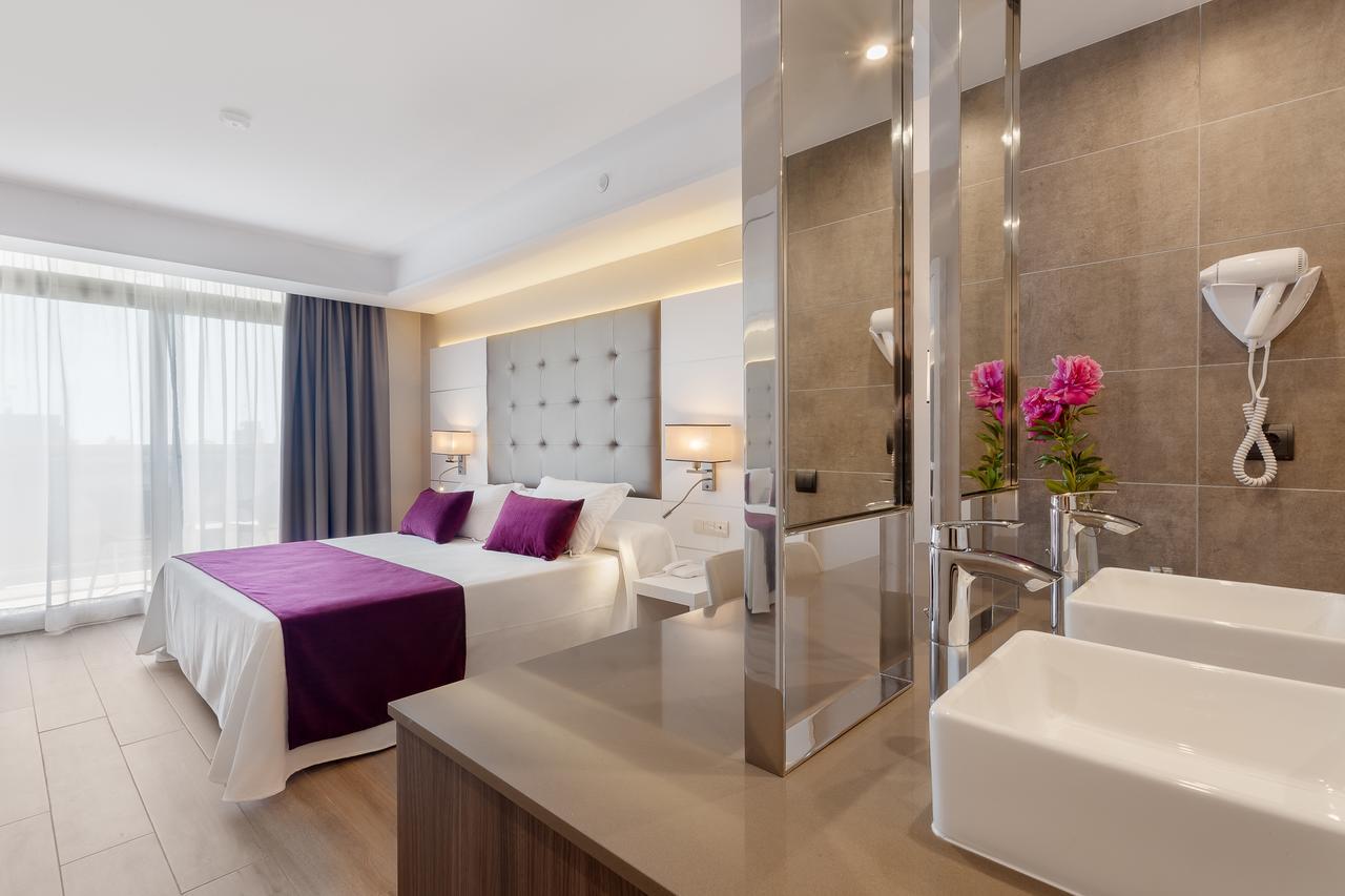 Hotel Beverly Park & Spa