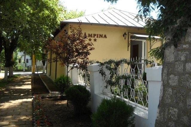 Vila Campina
