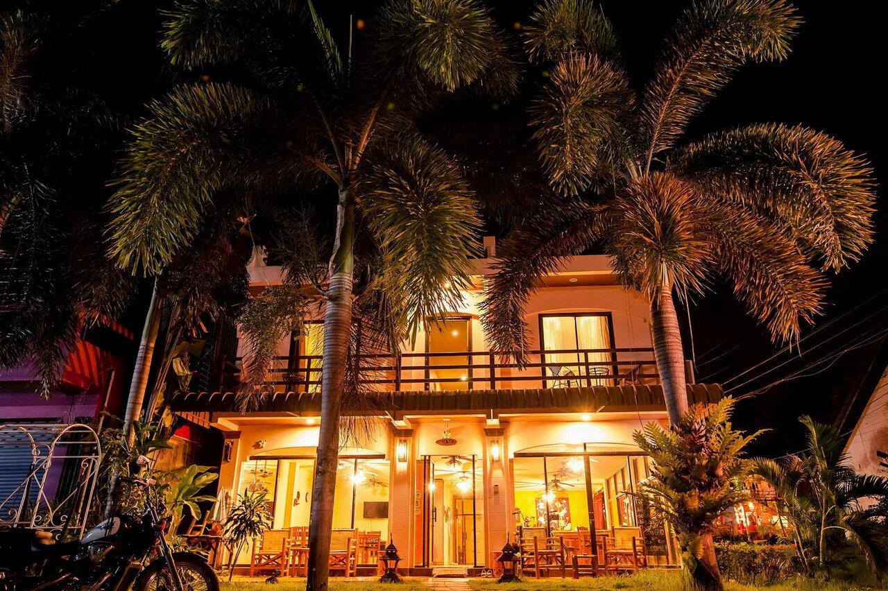 Klong Muang Sunset House