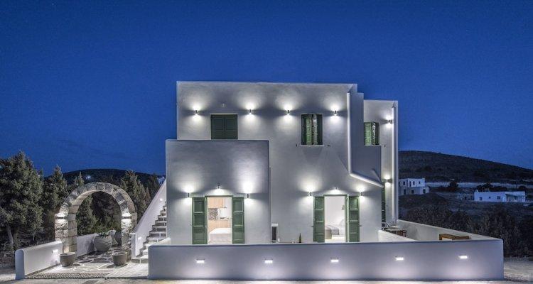 Moraitis - Gaia Lux Inn
