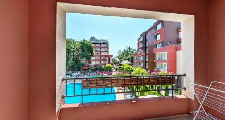 Complex Zornica Residence - All Inclusive