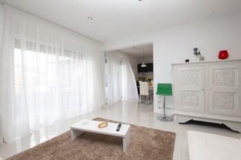 Basic Mansion Mandalina